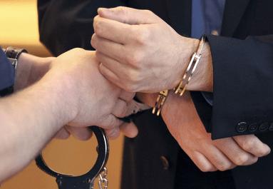 Адвокат по должностным преступлениям